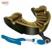 OPROshield Gold Premium Strapped hammassuojat