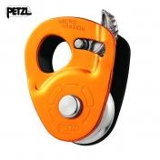 Petzl Micro Traxion lukkiutuva taljapyörä