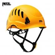 Petzl Alveo Vent kypärä, keltainen