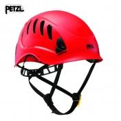 Petzl Alveo Vent kypärä, punainen