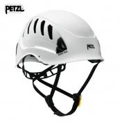 Petzl Alveo Vent kypärä, valkoinen