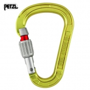 Petzl Attache 3D ScrewLock sulkurengas