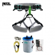 Petzl Corax Kit, koko 1