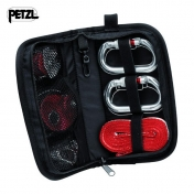 Petzl Crevasse Rescue Kit, Railopelastuspakkaus