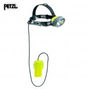 Petzl DuoBelt LED14 otsavalaisin, vesitiivis
