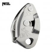 Petzl Grigri2 varmistuslaite harmaa