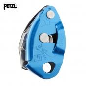 Petzl Grigri2 varmistuslaite sininen