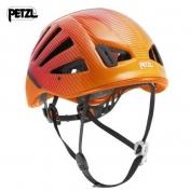 Petzl Meteor III+ kypärä punainen/oranssi