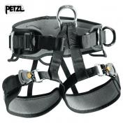 Petzl Navaho Sit Fast valjas, XS-S