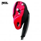 Petzl New ID L laskeutumislaite