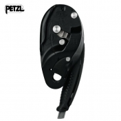 Petzl New ID S tactical black