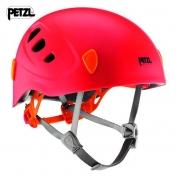 Petzel Picchu multisportkypärä, punainen