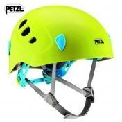Petzel Picchu multisportkypärä, vihreä