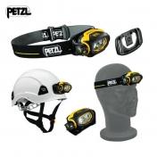 Petzl Pixa 3 ATEX LED valaisin