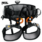Petzl Sequoia SRT valjas L-XXL