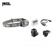 Petzl Tikka 2 4LED Core ladattava otsavalaisin