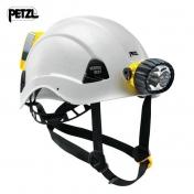 Petzl Vertex Best Duo LED14 valkoinen
