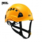 Petzl Vertex Vent kypärä, keltainen