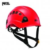 Petzl Vertex Vent kypärä, punainen