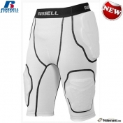 RUSSELL Youth 5-Piece Padded Girdle