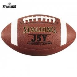 Junioreiden Spalding J5J keinonahkapallo