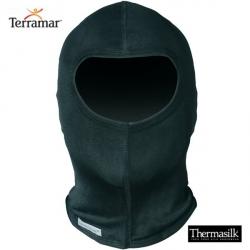 Terramar-silkkihuppu, lasten, 1-koko.