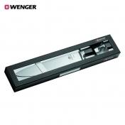 Wenger Forged Leikkuuveitsi, lahjapakkaus