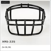 XENITH XRS22S kasvosuojus: DB, RB.