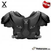 XENITH XFLEXION Velocity Hartiasuojat - XENITH XLEXION Velocity Shoulder Pads.